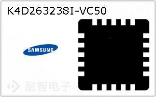 K4D263238I-VC50