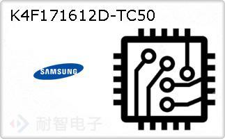 K4F171612D-TC50