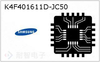 K4F401611D-JC50