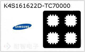 K4S161622D-TC70000