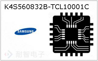 K4S560832B-TCL10001C