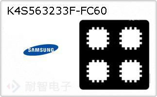 K4S563233F-FC60