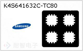 K4S641632C-TC80
