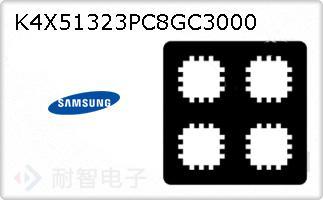 K4X51323PC8GC3000