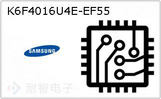 K6F4016U4E-EF55