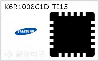 K6R1008C1D-TI15