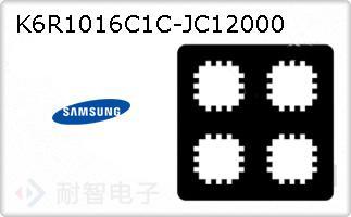 K6R1016C1C-JC12000
