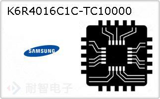 K6R4016C1C-TC10000