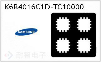 K6R4016C1D-TC10000