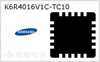 K6R4016V1C-TC10