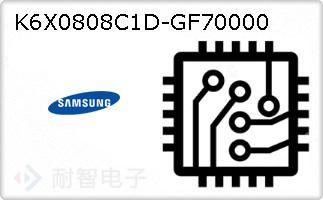 K6X0808C1D-GF70000