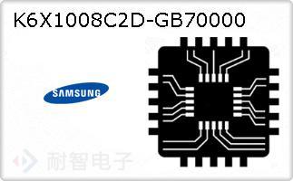 K6X1008C2D-GB70000