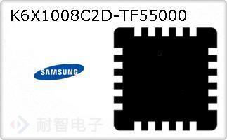 K6X1008C2D-TF55000