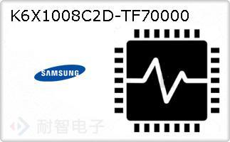K6X1008C2D-TF70000