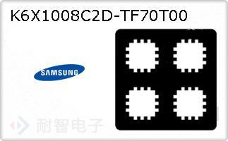 K6X1008C2D-TF70T00
