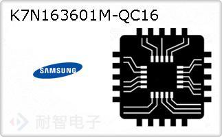 K7N163601M-QC16