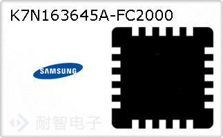 K7N163645A-FC2000