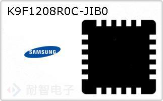K9F1208R0C-JIB0的图片