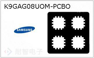 K9GAG08UOM-PCBO