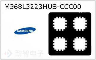 M368L3223HUS-CCC00