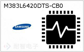 M383L6420DTS-CB0