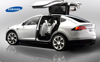 特斯拉无人驾驶系统将确认使用三星芯片