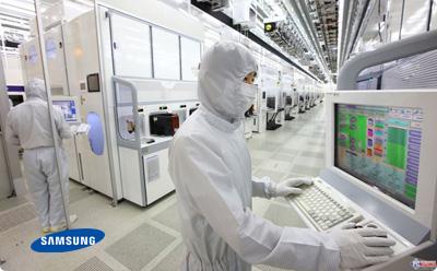 三星芯片仍旧是半导体霸主,国产芯片厂家仍不发力